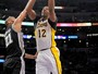 Lakers superam ausncia de Kobe Bryant e vencem San Antonio Spurs