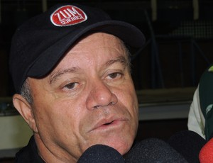 Arturzinho Joinville (Foto: Marcelo Silva)