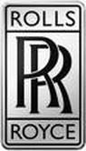 Rolls - logo (Foto: Arquivo)