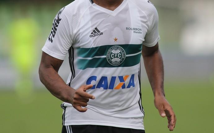 Anderson Coritiba (Foto: Giuliano Gomes/Agência PR PRESS)