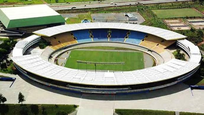 Estádio Serra Dourada, em Goiânia (Foto: Divulgação)