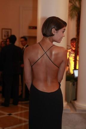 Sophie Charlote (Foto: Isac Luz / EGO)
