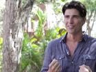 Reynaldo Gianecchini fala sobre seu papel em 'S.O.S Mulheres ao mar 2'