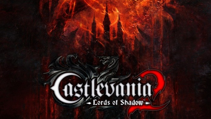 Castlevania Lords of Shadow 2 (Foto: Castlevania Lords of Shadow 2)