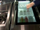 Feira em SP mostra eletrodomésticos que economizam energia