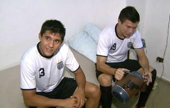 Barbarense encerra novela, e dupla paraguaia será regularizada no Boa