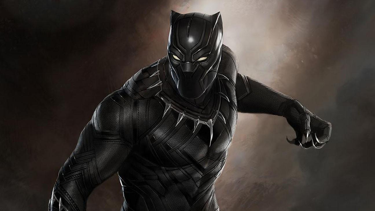 O Pantera Negra é o protetor da pequena nação africana de Wakanda (Foto: Reprodução)