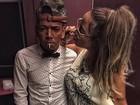 Nego do Borel diz que não ostenta na vida real: 'Ajudo minha família'