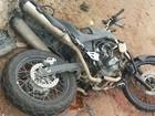 PM morre em colisão de motocicleta com carreta em Rio Bonito, no RJ