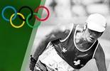 Suíça volta ao estádio onde quase desmaiou na maratona de 1984 (Editoria de Arte)