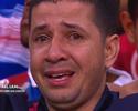 Redação AM: narrador relata choro da torcida e também se emociona na BA