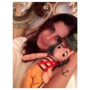 Camila Camargo (Foto: Reprodução/Instagram)
