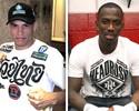 Leonardo Macarrão enfrenta Anthony Njokuani em duelo de atletas ex-UFC