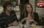 Lili diz a Cassandra que não tem influência sobre concurso