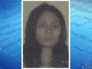 Eloísa da Silva desapareceu no dia 9 de fevereiro, em Porto Velho (Foto: Reprodução/TV Rondônia)