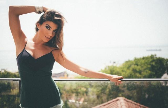 Joana Balaguer (Foto: Bruno Lista)