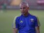 """""""Desesperar vai piorar tudo"""", diz Fernandes sobre falta de gols do Bota"""