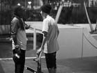 Lil Wayne foi internado com crise de enxaqueca e desidratação, diz site