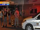 RS registra 4 ataques a bancos entre a noite de quinta e a manhã de sexta