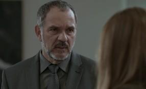 Germano fala com Lili sobre Rafael