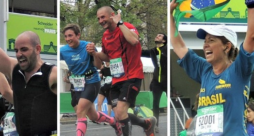 treino para maratona (Carla Gomes)