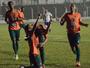 Série B: Camboriú e Inter vencem na rodada e disputam título do returno