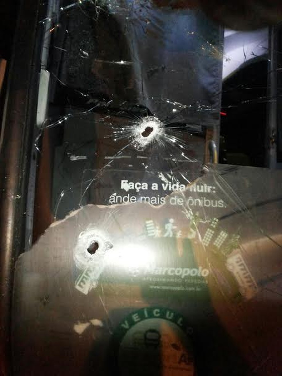 Assalto ocorreu na BR-428, considerada pela polícia como uma das mais perigosas na região.  (Foto: Divulgação / Polícia Civil)