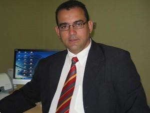 Advogado (Foto: Arquivo Pessoal )