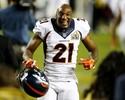 Polícia conclui que atleta dos Broncos deu tiro nele mesmo em incidente