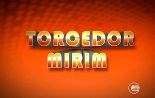 Torcedor Mirim (Foto: Divulgação/TV Clube)