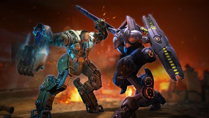 XCOM: Enemy Within (Foto: Divulgação/2K Games)