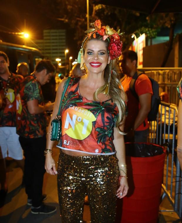 Karina Bacchi (Foto: J Humberto / AgNews)
