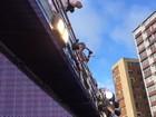 Ivete começa desfile em Salvador com samba-enredo da Grande Rio