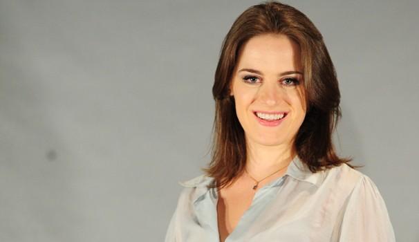 Alessandra Maestrini (Foto: Globo/João Cotta)