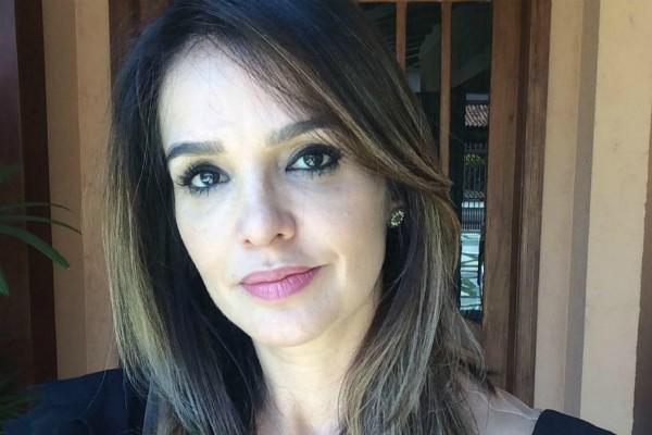 Valdirene é diretor jurídica da TV Integração (Foto: Divulgação)