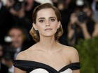 Emma Watson apoia campanha 'Estupro não é culpa da vítima' na web