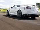 Primeiras impressões: Nissan GT-R