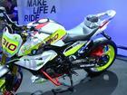 Moto BMW de baixa cilindrada terá 'preço competitivo e mais versões'