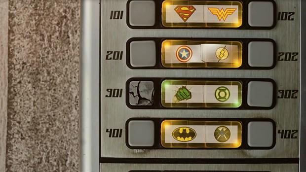Globo é a casa dos super-heróis; fique por dentro! (divulgação)