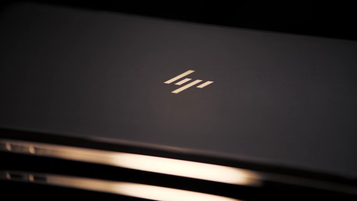 Spectre tem design fino e elegante como o Macbook (Foto: Divulgação/HP)