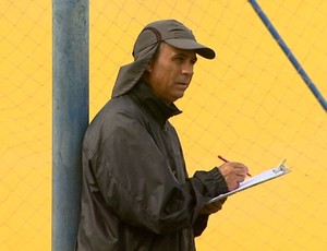 Luis Carlos Martins técnico Comercial (Foto: Maurício Glauco / EPTV)
