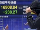 Bolsa de Tóquio fecha em forte alta de 5,88%