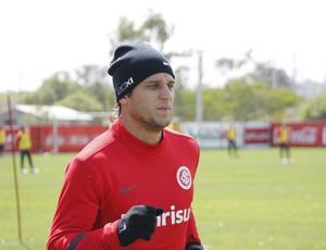 Rafael Moura, atacante do Inter (Foto: Diego Guichard/GLOBOESPORTE.COM)