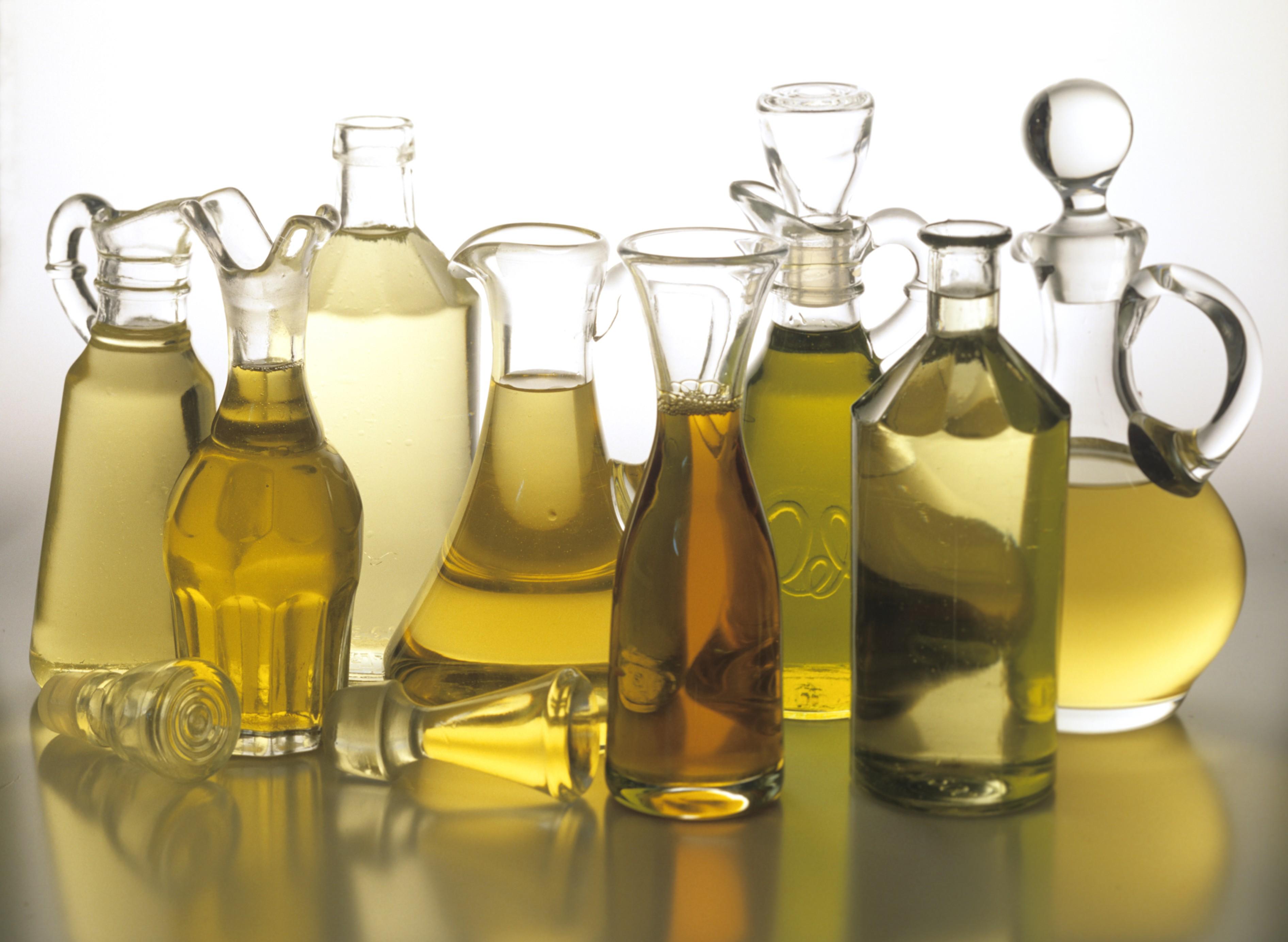 Saiba a diferença entre os óleos e tire o melhor proveito deles na sua dieta (Foto: Thinkstock)