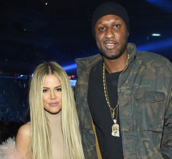 Khloe Kardashian está oficialmente divorciada de Lamar Odom (Foto: Getty Images)
