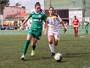 Iranduba derrota Caucaia por 7 a 0 e fecha, invicto, returno do BRA Sub-20