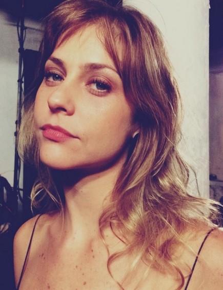 Christiana Ubach (Foto: Reprodução)
