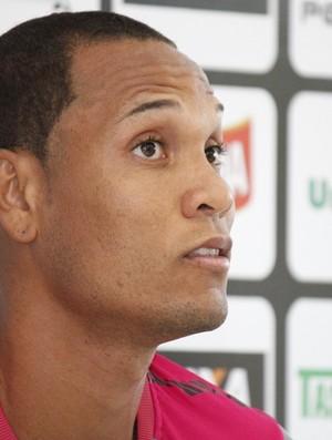 Zagueiro Thiego Figueirense (Foto: Luiz Henrique/Figueirense FC)