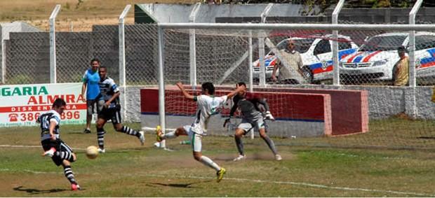 XV de Piracicaba vence o Guaçuano (Foto: Eduardo Castellari/XV de Piracicaba/Divulgação)
