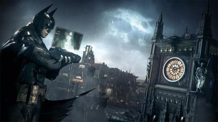 Versão PC de Batman: Arkham Knight frustra usuários com excesso de problemas técnicos (Foto: Reprodução/Polygon)